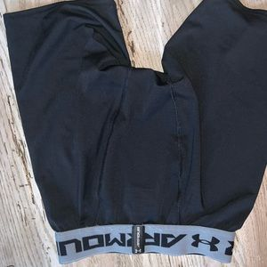 UNDER ARMOUR Compression shorts heat gear MENS  SM